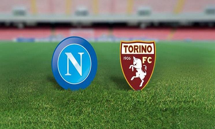 Napoli-Torino, numeri a confronto