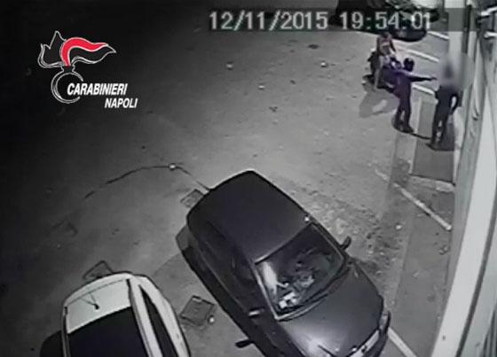 Operazione Lucignolo, arrestato capo maggiorenne della baby gang di Pomigliano