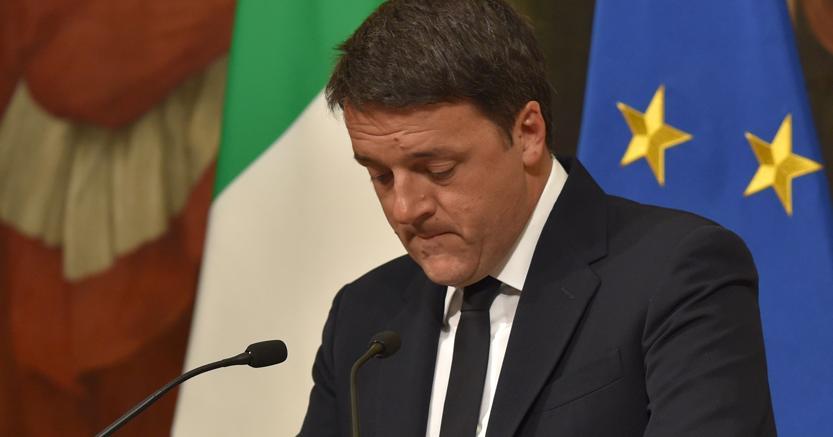 Referendum Costituzionale, no al 59%: Renzi si dimette