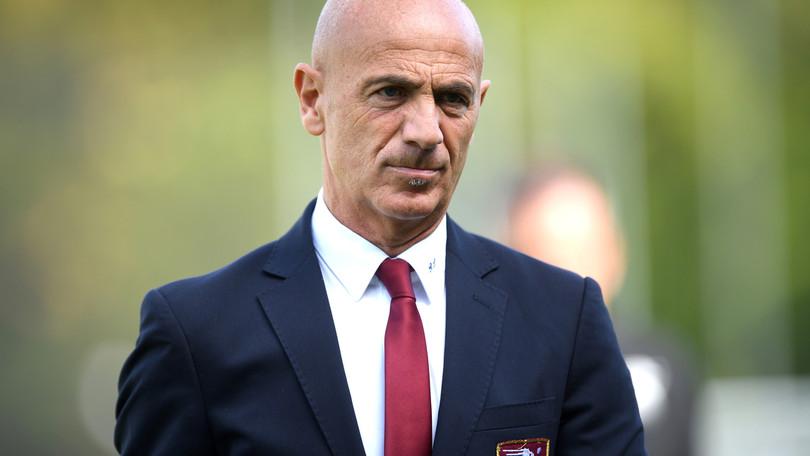 """L'attacco a Salerno e poi le dimissioni del napoletano Sannino: """"Voi non avete mai visto il calcio"""""""