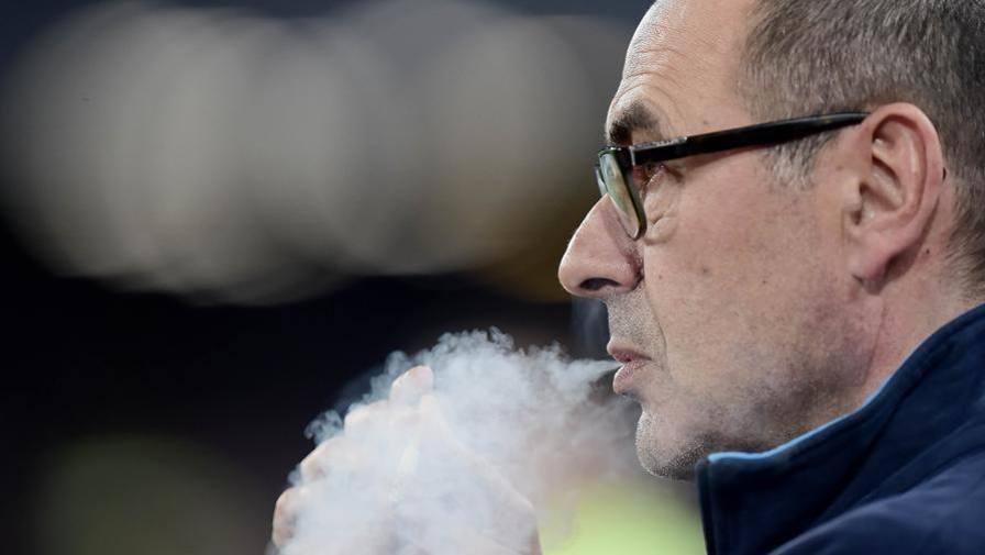 Verso Cagliari-Napoli, Sarri ritrova il gruppo per l'obiettivo campionato