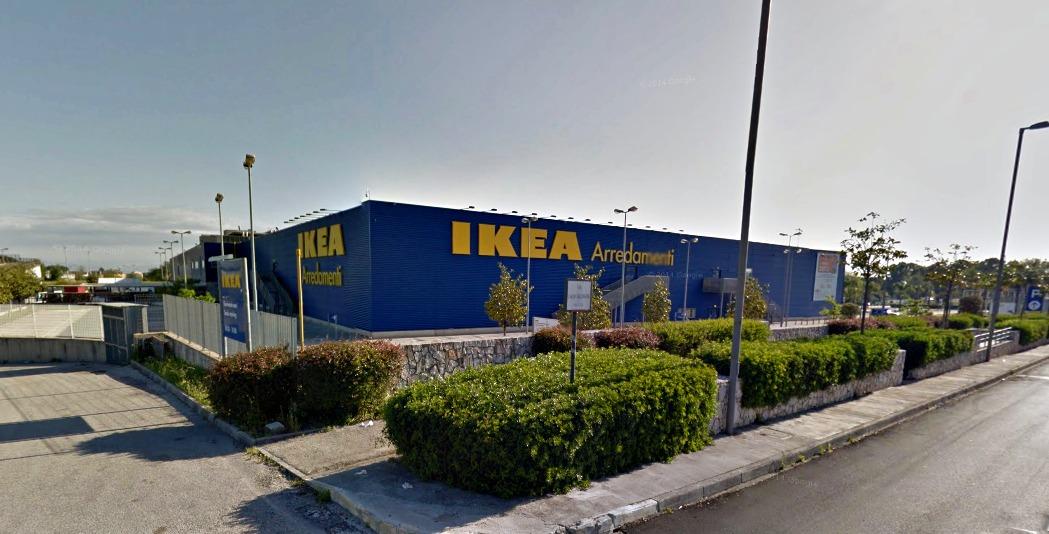 Ikea dovrà costruire svincolo autostradale diretto ad Afragola