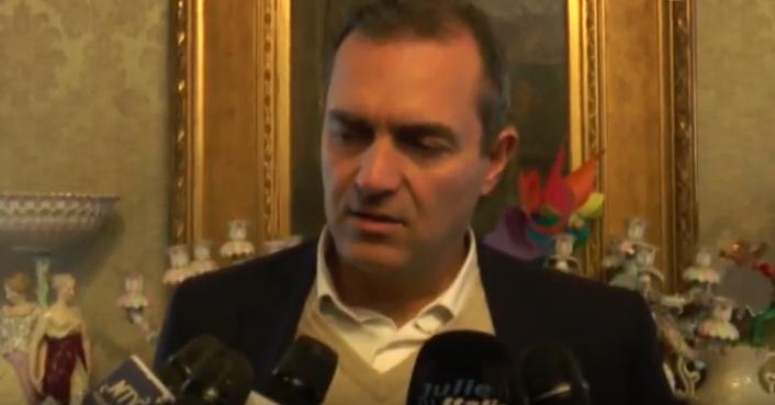 De Magistris e Minniti: rafforzamento forze dell'ordine a Napoli