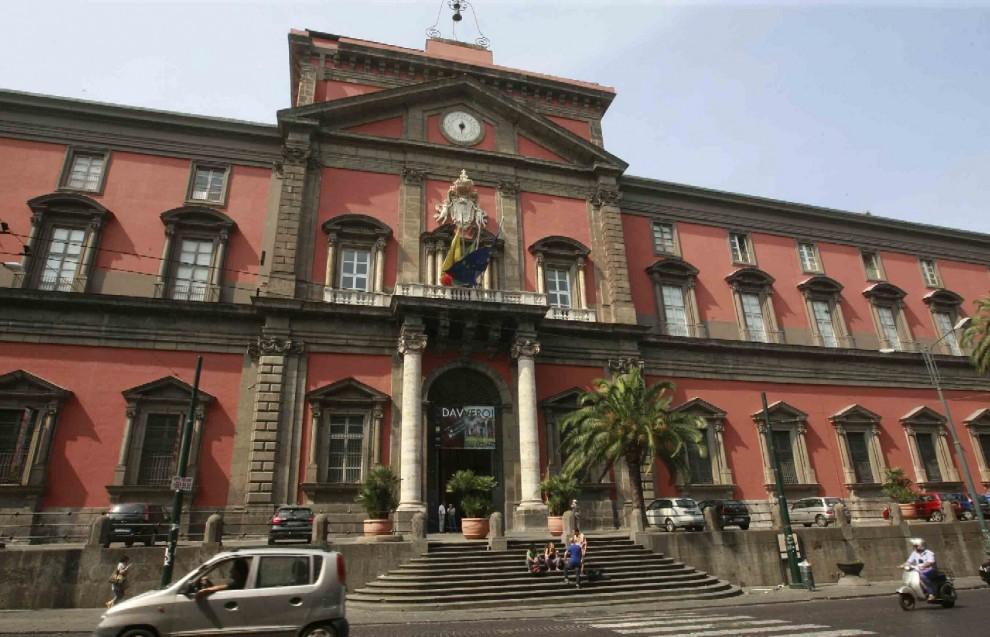 Musei a Napoli: boom di visite all'Archeologico