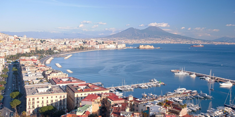 Arriva a Napoli la prima guida turistica gratuita