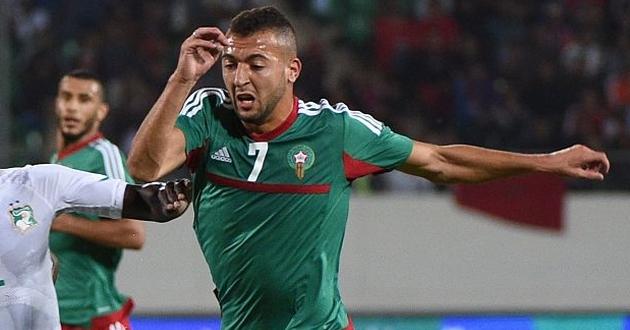 El Kaddouri torna a Napoli: Marocco eliminato dalla Coppa d'Africa
