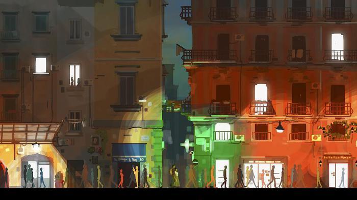 Mann di Napoli produce il primo videogame pubblicato da un Museo Archeologico