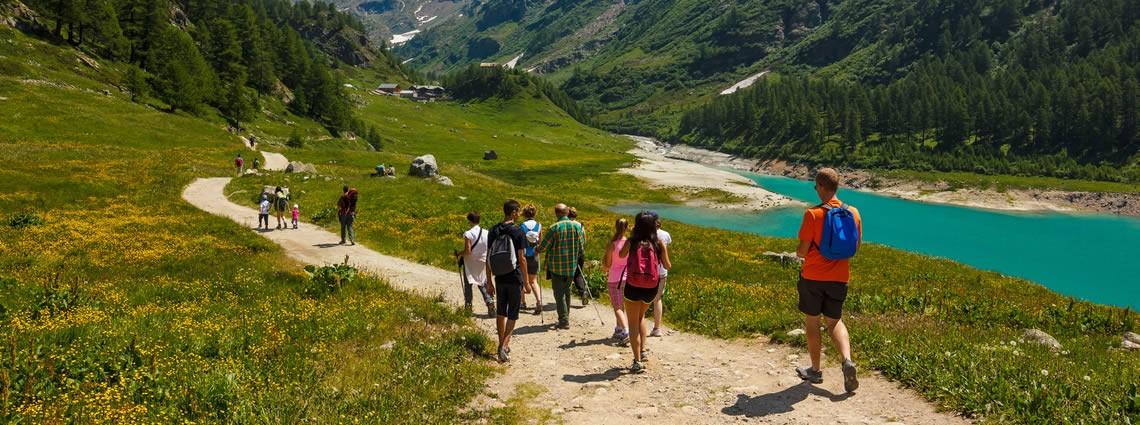 Slow Tourism Campania