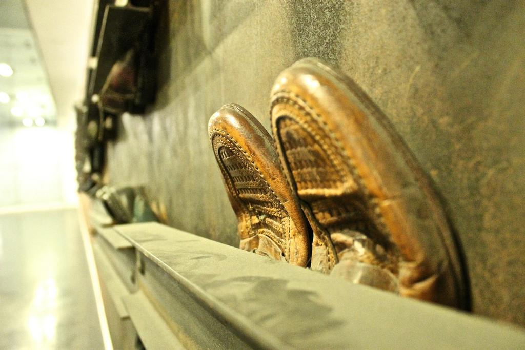 Uno speciale Metro Art Tour per visitare le opere di Kounellis