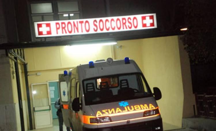 Studente di 30 anni tenta il suicidio, salvato da un carabiniere