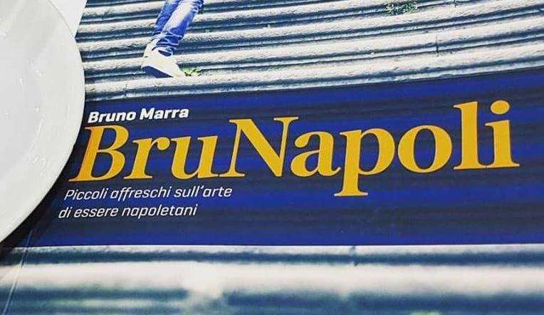 Bruno Marra presenta