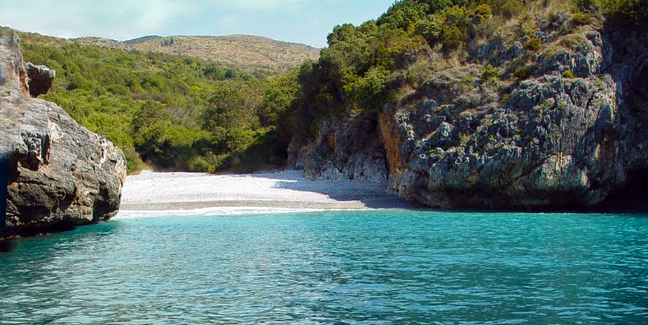 Cala Bianca, tra le più belle spiagge d'Italia una è campana secondo Tripadvisor