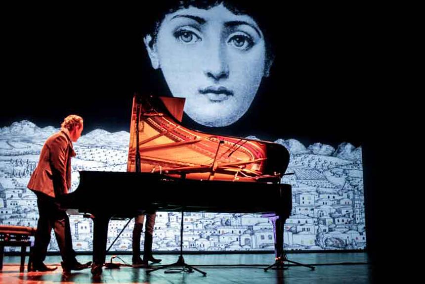 Blind Date, San Valentino al Teatro Bellini con un appuntamento al buio