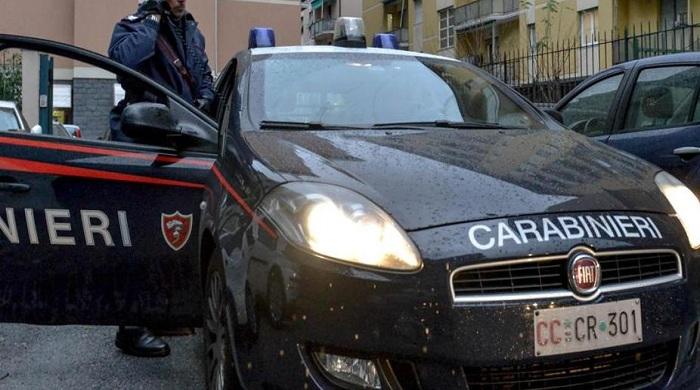 Droga pagata con postepay tra Maratea e Cilento: sei arresti