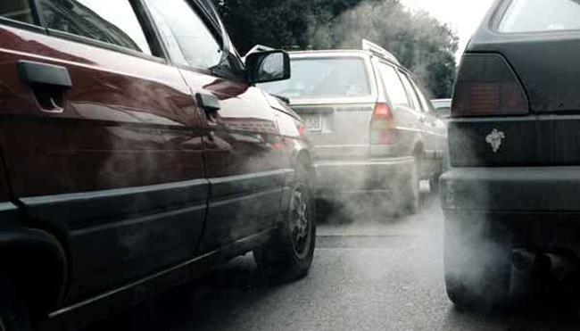 smog a napoli