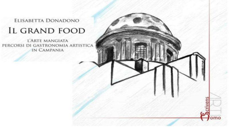 Serata Grand Food, un percorso di gastronomia artistica al Vomero