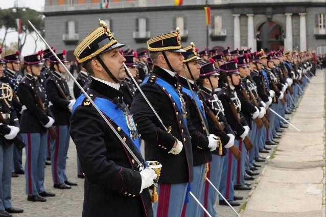 La Nunziatella sede di un polo della formazione degli ufficiali europei