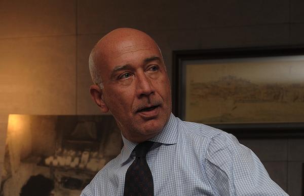 Revocati gli arresti domiciliari all'imprenditore Alfredo Romeo