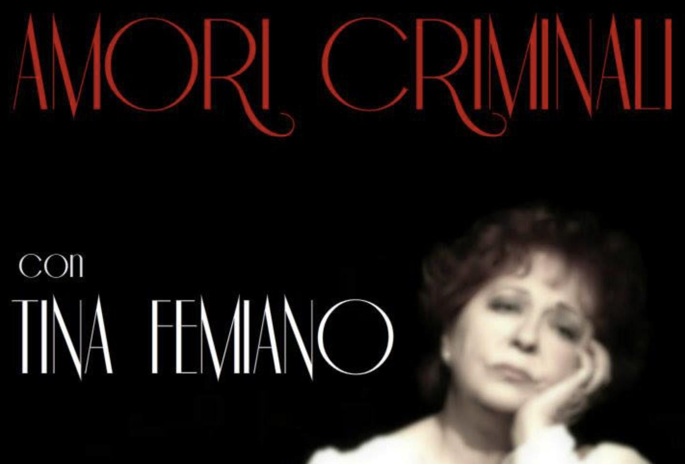 amori criminali