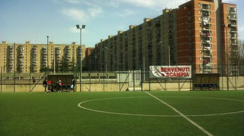 Scampia ha di nuovo il suo stadio: certificata l'agibilità dopo dodici anni