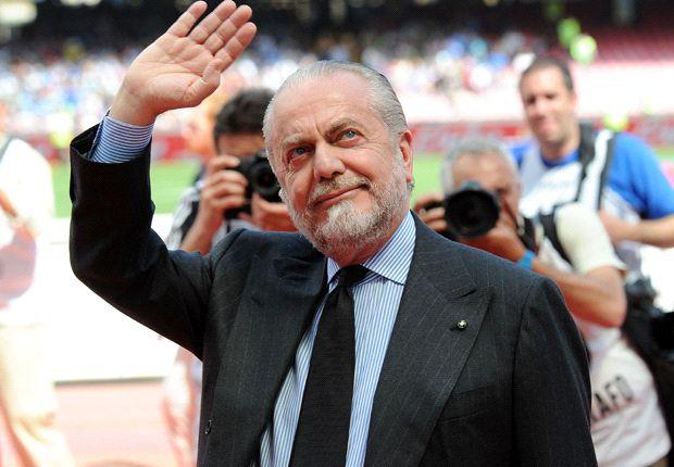 Napoli: bilancio in rosso per 3,2 mln di euro. Ma il prossimo anno torna l'utile
