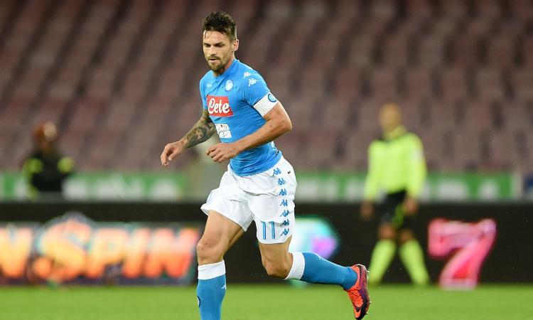 """Maggio: """"Siamo pronti per Empoli, Daremo il massimo per tornare in Champions"""""""