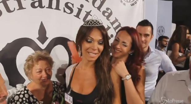Alessia Cinquegrana sarà la prima trans italiana a sposarsi