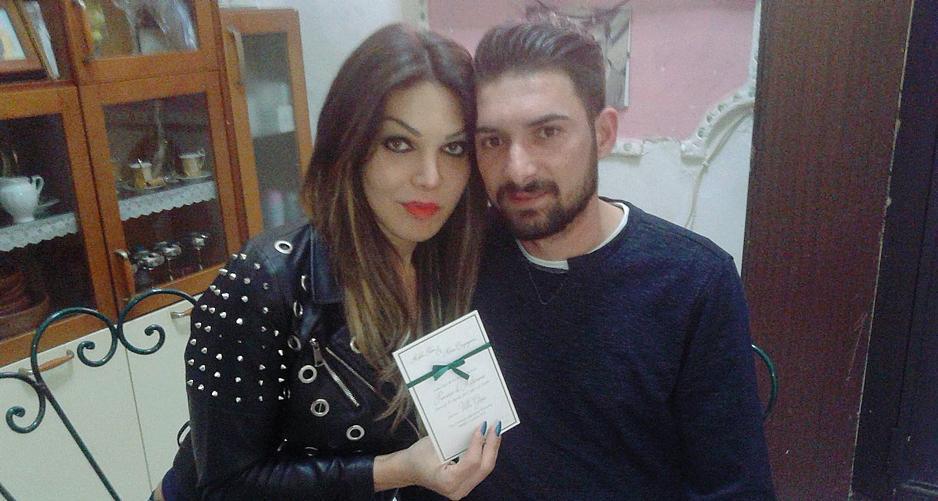 Le parole di Alessia Cinquegrana, ex Miss Trans divenuta nota dopo che ha sposato con rito civile, ad Aversa (Caserta), il suo compagno Michele Picone