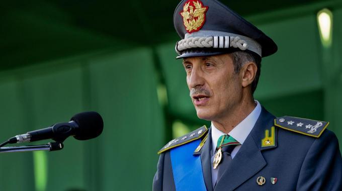 Guardia di Finanza: archiviate indagini sul generale Bardi
