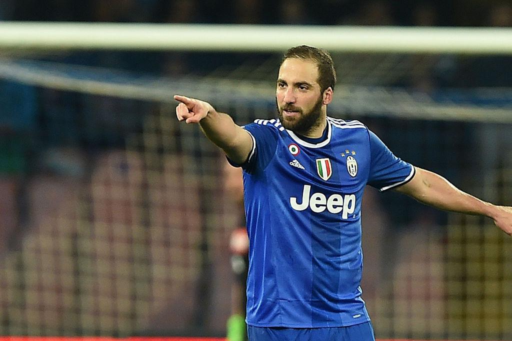 """Napoli, Higuain non rinnega la sua scelta: """"Quando ti chiama la Juve non puoi dire di no. Tornare? Sì, ma con la mascherina"""""""