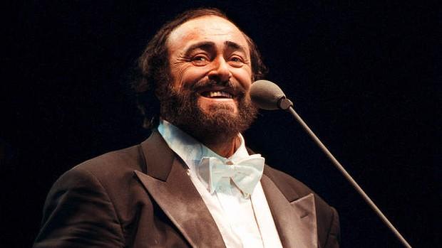 La 15esima edizione dell'Ischia Global Fest dedicata a Pavarotti