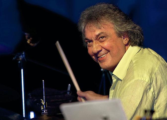 Tullio De Piscopo dedica una canzone a Cascia e ai terremotati della Valnerina