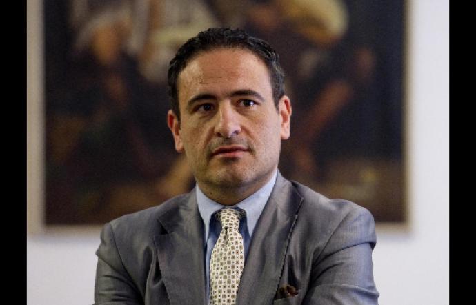 Perquisita la casa dell'ex sindaco di Scafati