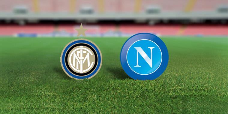 Inter-Napoli, numeri a confronto