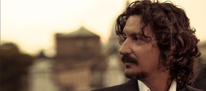 Sergio Cammeriere: un concerto al MANN per il Festival delle Muse