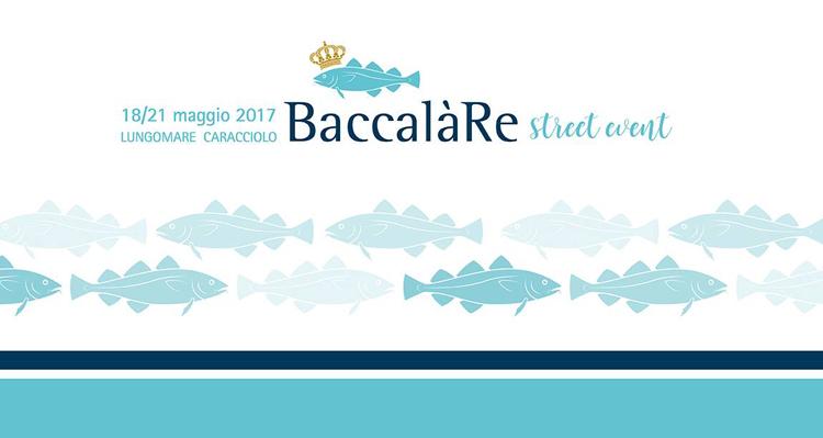 BaccalaRe: comincia oggi l'evento sul lungomare Caracciolo