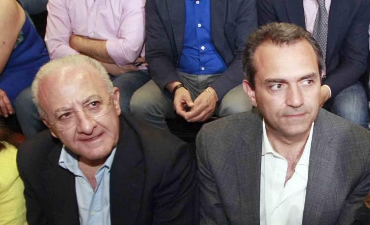 """Borrelli: """"Dialogo tra De Luca e de Magistris. Si collabori per i trasporti"""""""