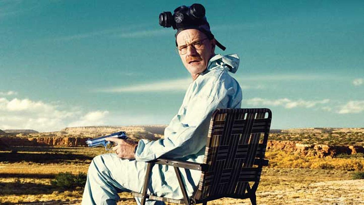 Bryan Cranston ospite al Giffoni Film Festival