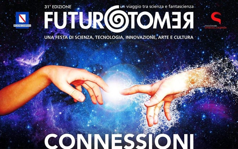 Futuro Remoto: la festa della scienza in Piazza del Plebiscito