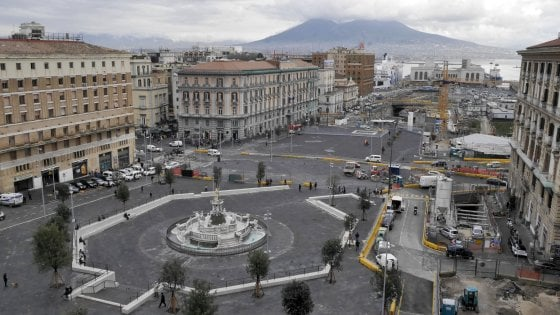 'In Naples': ragazzi dell'Istituto Isabella d'Este-Caracciolo presentano il loro brand