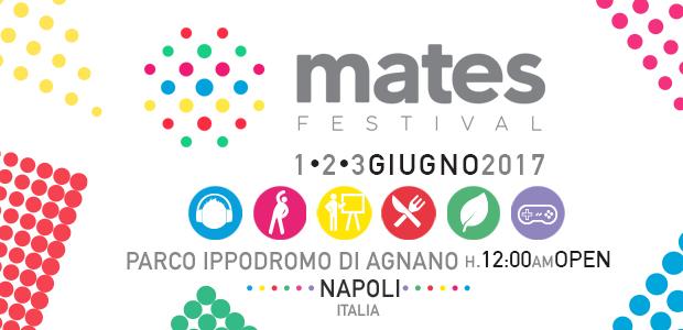 Mates Festival di Napoli: arrivano Bob Sinclar e The Kolors