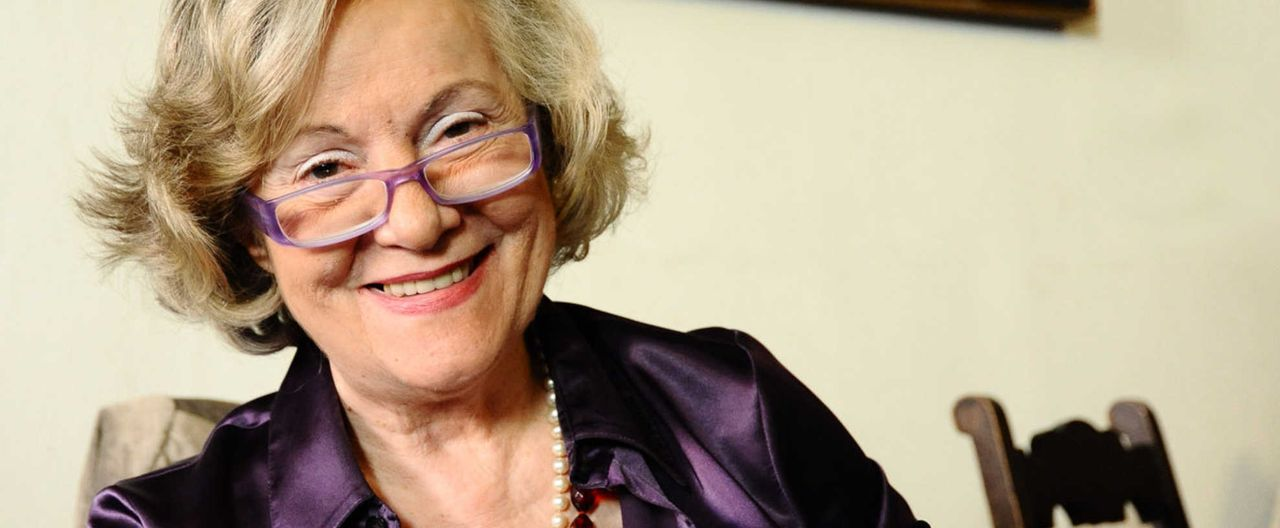 Premio Matilde Serao: vince la scrittrice e saggista Antonia Arslan