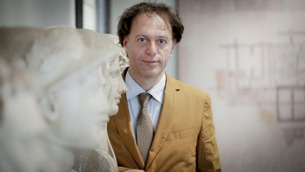"""Musei, intellettuali e giuristi: """"Annullare nomina Giulierini grave danno per la città"""""""