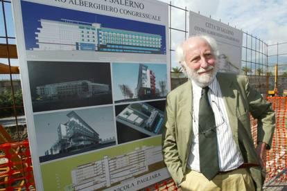 Muore l'architetto Nicola Pagliara, aveva insegnato alla Federico II
