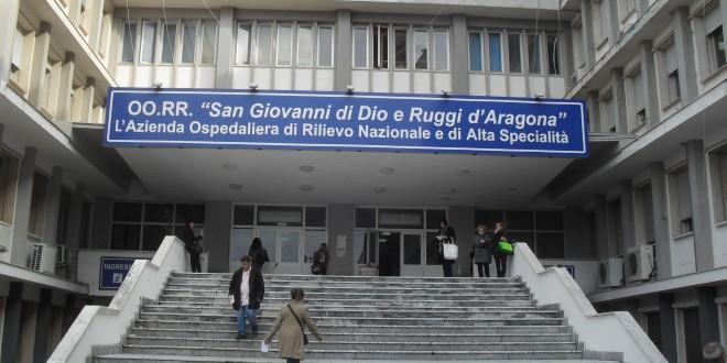 Inaugurato nuovo reparto di Pediatria dell'ospedale Ruggi a Salerno