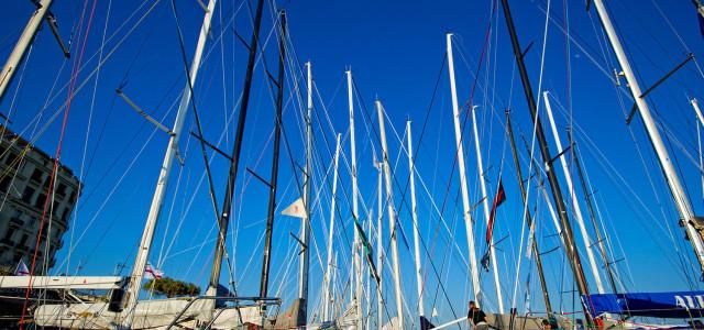 Vela: Kuka 3 vince la regata dei Tre Golfi