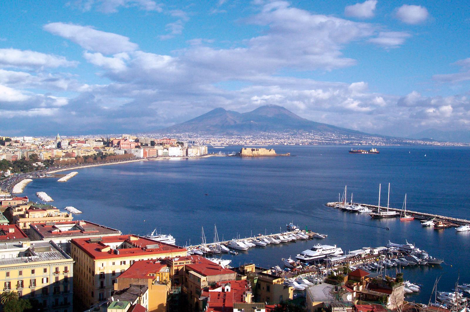 Arriva a Napoli il primo Sky Arte Festival