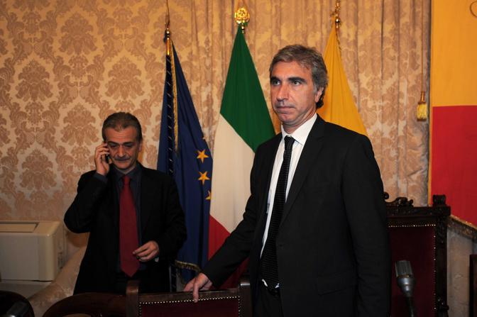 Assessore al Bilancio del Comune di Napoli lascia incarico