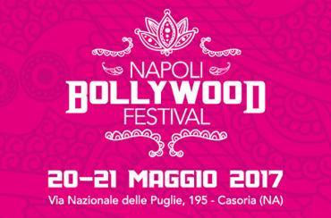 Il primo evento Bollywood arriva in Campania il 20 e 21 maggio