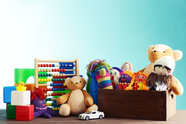 hobby-toys